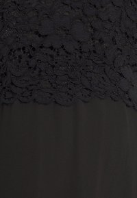 ATTESA - CORTO - Cocktail dress / Party dress - black - 2