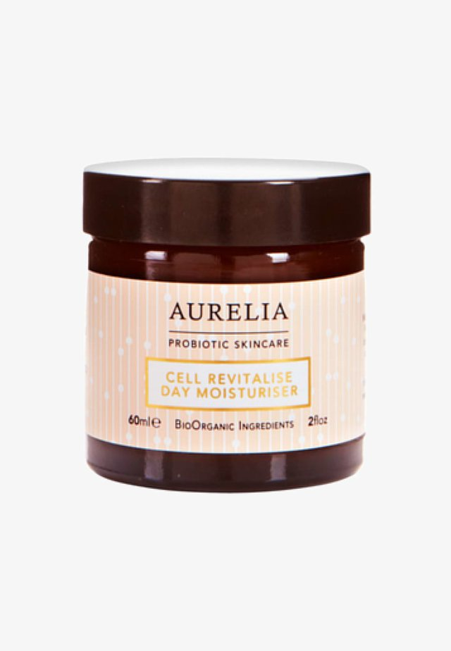 AURELIA PROBIOTIC SKINCARE AURELIA CELL REVITALISE DAY MOISTURIS - Face cream - white