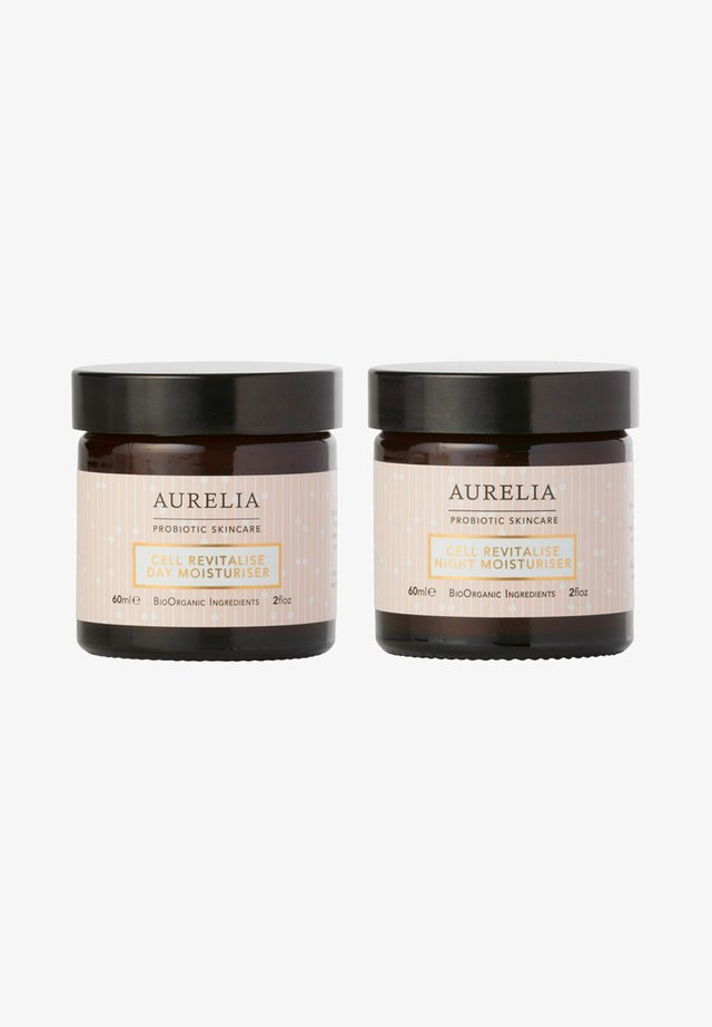 AURELIA PROBIOTIC SKINCARE AURELIA CELL REVITALISE DAY 60ML & NI - Skincare set - -
