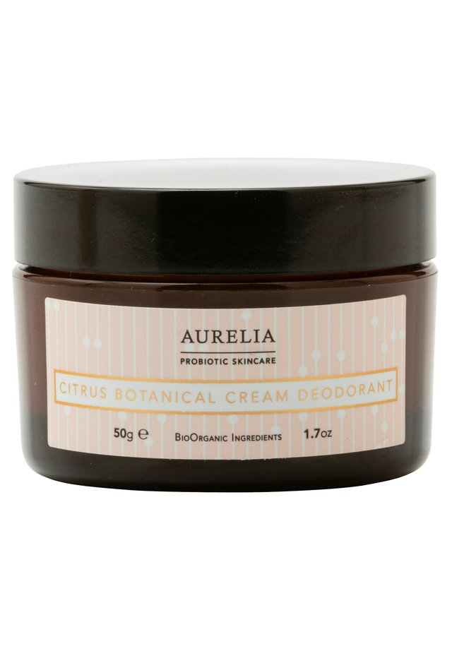 AURELIA CITRUS BOTANICAL CREAM DEODORANT - Deodorant - no colour