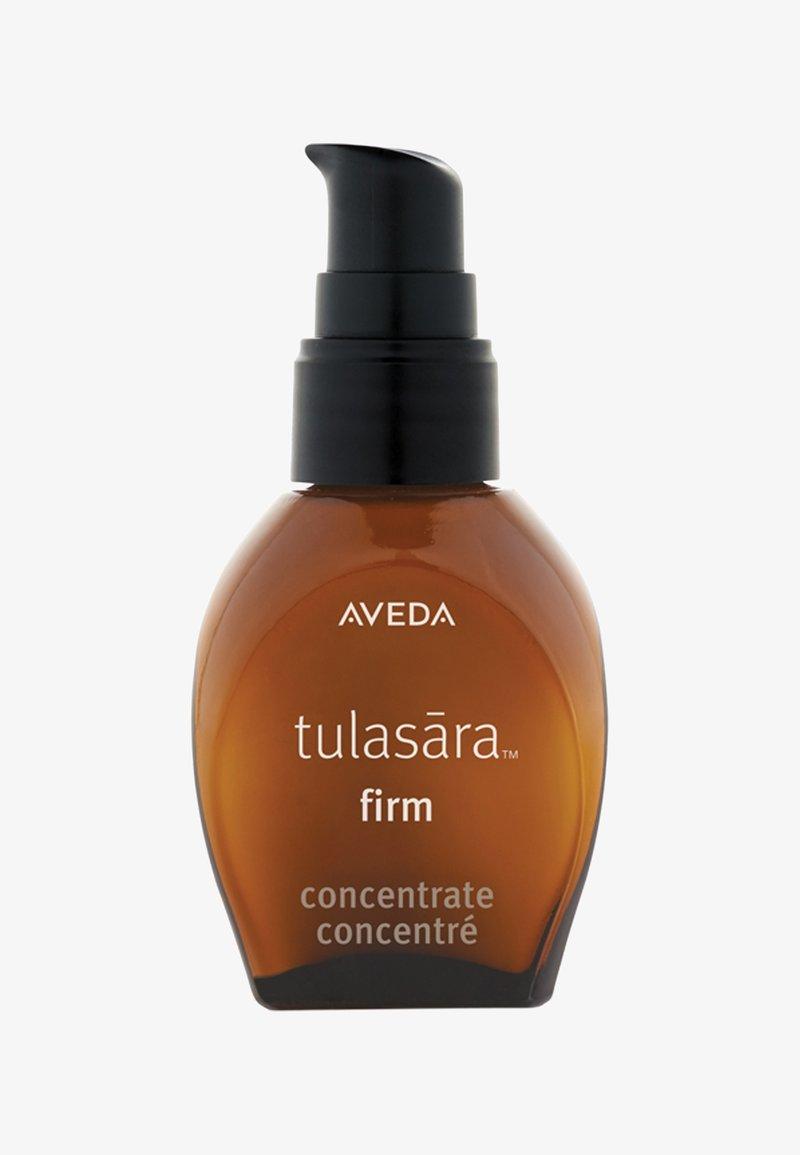 Aveda - TULASĀRA™ FIRM CONCENTRATE  - Masque visage - -
