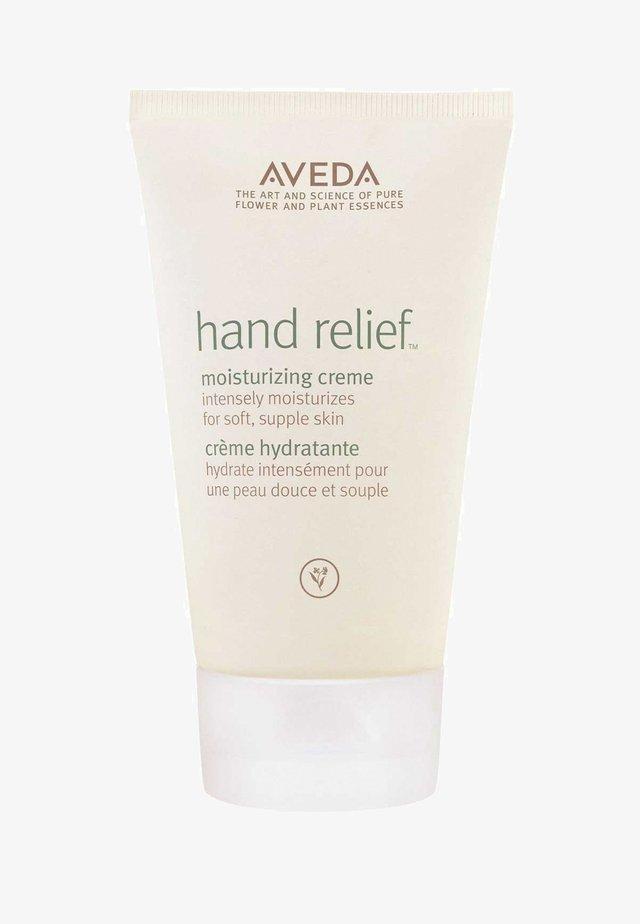 HAND RELIEF™ MOISTURIZING CRÈME - Hand cream - -
