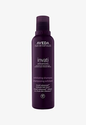 INVATI ADVANCED™ EXFOLIATING SHAMPOO - Shampoo - -