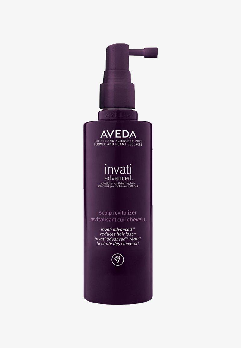 Aveda - INVATI ADVANCED™ SCALP REVITALIZER  - Haarverzorging - -