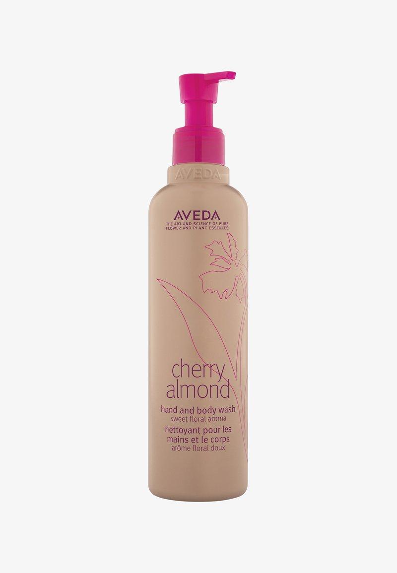 Aveda - CHERRY ALMOND HAND & BODY WASH  - Docciaschiuma - -