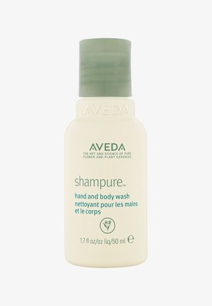 SHAMPURE™ HAND & BODY WASH  - Shower gel - -