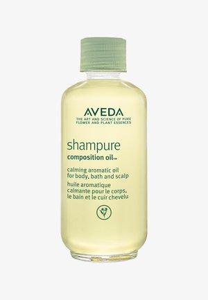 SHAMPURE™ COMPOSITION  - Hydratatie - -