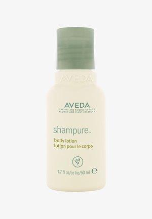 SHAMPURE™ BODY LOTION  - Hydratatie - -
