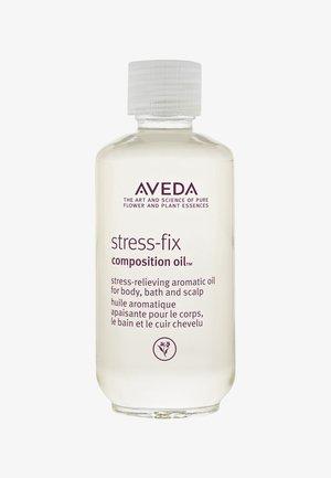 STRESS-FIX COMPOSITION OIL™ - Olio corpo - -