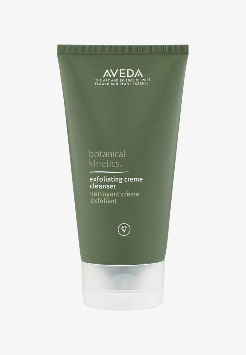 Aveda - BOTANICAL KINETICS™ EXFOLIATING CREME CLEANSER  - Nettoyant visage - -