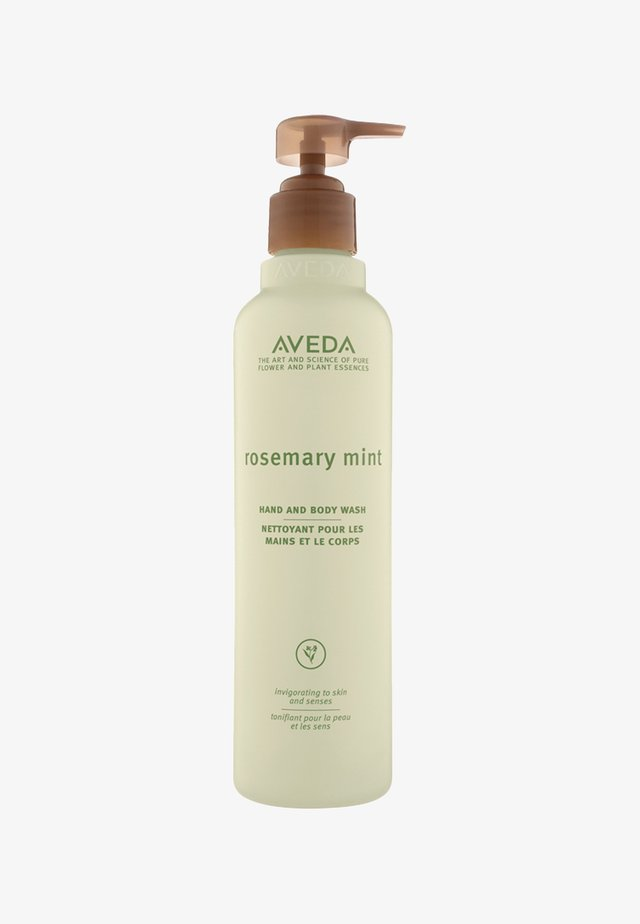 ROSEMARY MINT HAND & BODY WASH  - Duschtvål - -