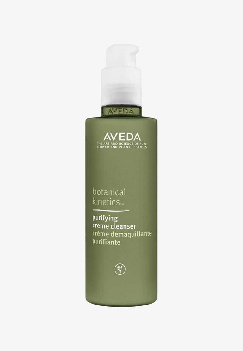 Aveda - BOTANICAL KINETICS™ PURIFYING CREME CLEANSER  - Nettoyant visage - -