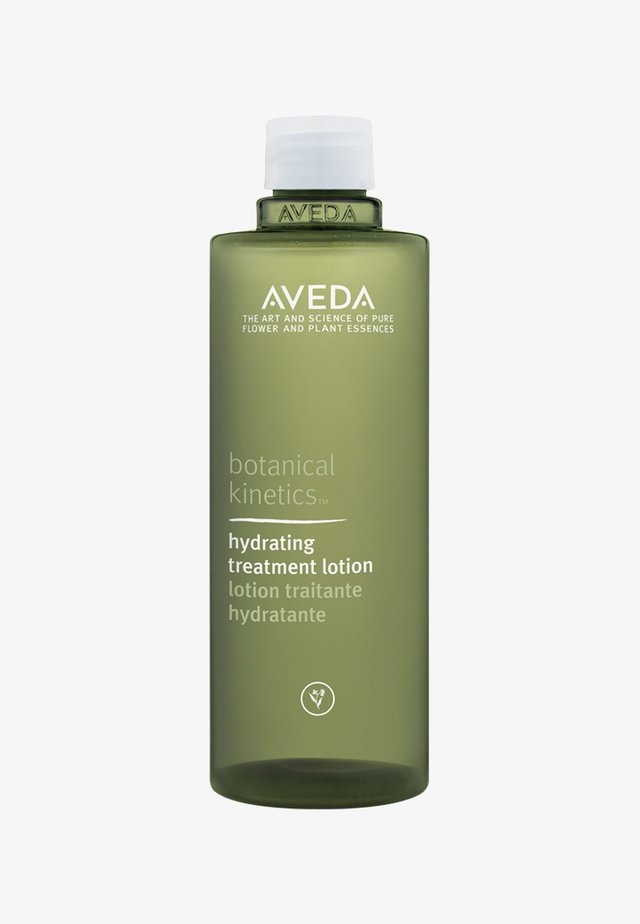 BOTANICAL KINETICS™ HYDRATING TREATMENT LOTION - Face cream - -