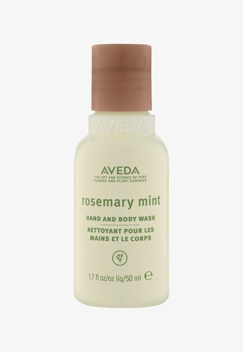Aveda - ROSEMARY MINT HAND & BODY WASH  - Docciaschiuma - -