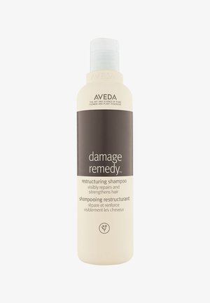DAMAGE REMEDY™ RESTRUCTURING SHAMPOO - Schampo - -