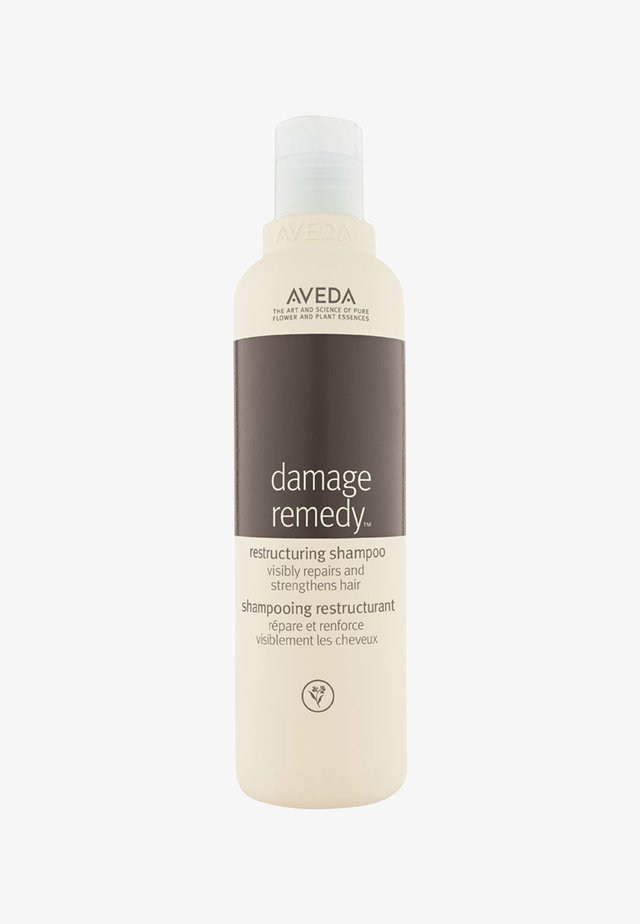 DAMAGE REMEDY™ RESTRUCTURING SHAMPOO - Shampoo - -