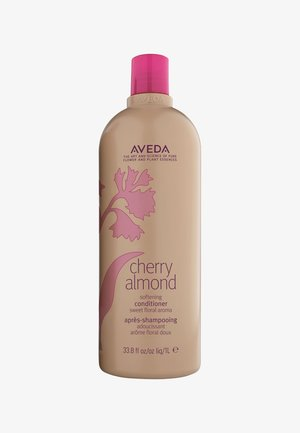 CHERRY ALMOND CONDITIONER  - Après-shampoing - -