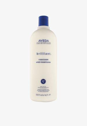 BRILLIANT™ CONDITIONER  - Après-shampoing - -