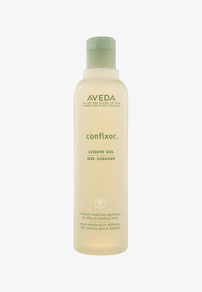 Aveda - CONFIXOR™ LIQUID GEL  - Stylingproduct - -