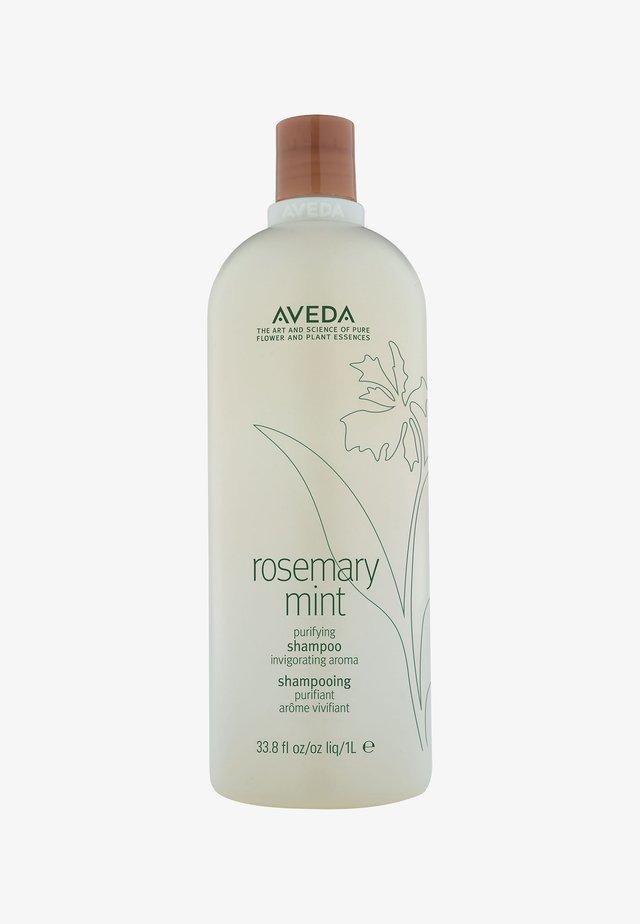 ROSEMARY MINT PURIFYING SHAMPOO  - Shampoo - -