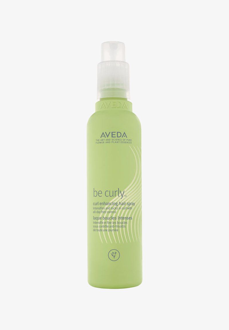 Aveda - BE CURLY ™ CURL ENHANCING HAIR SPRAY  - Stylingproduct - -