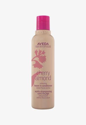 CHERRY ALMOND LEAVE-IN TREATMENT - Soin des cheveux - -