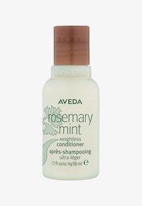 Aveda - ROSEMARY MINT WEIGHTLESS CONDITIONER  - Conditioner - - - 0