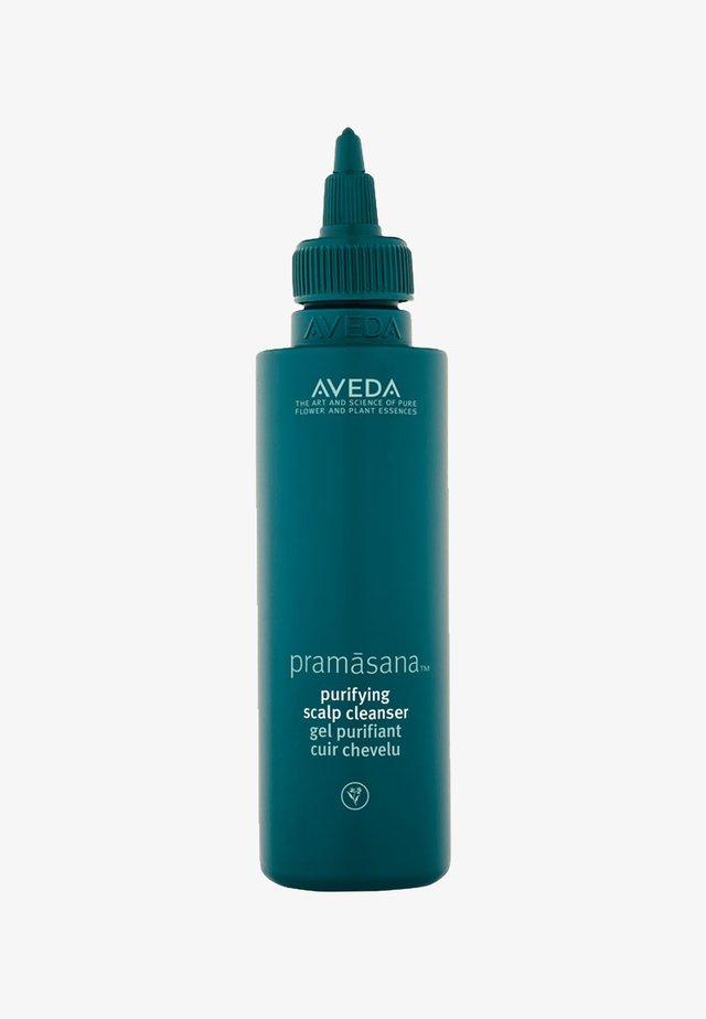 PRAMASANA PURIFYING SCALP CLEANSER  - Shampoo - -