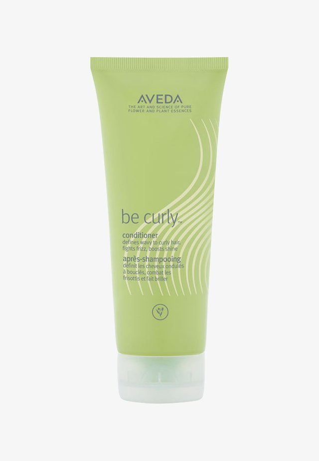 BE CURLY™ CONDITIONER - Balsam - -