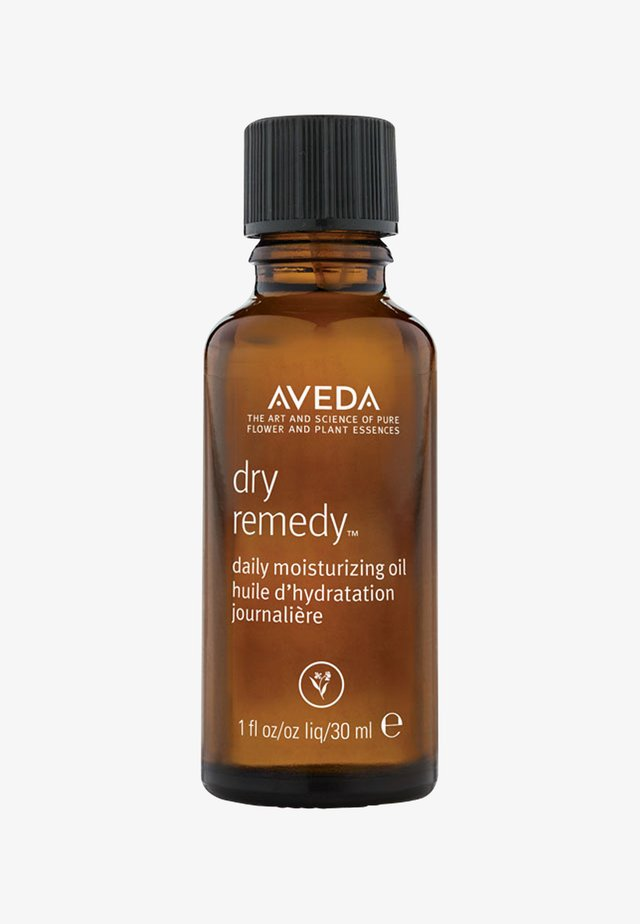 DRY REMEDY™ DAILY MOISTURIZING OIL  - Stylingproduct - -