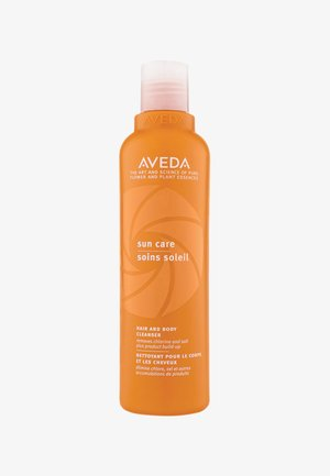 SUN CARE HAIR & BODY CLEANSER  - Shampoo - -