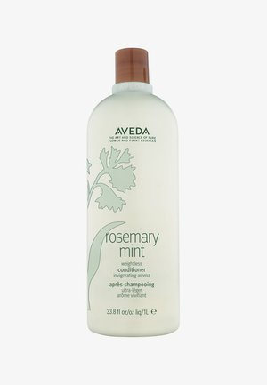 ROSEMARY MINT WEIGHTLESS CONDITIONER  - Conditioner - -