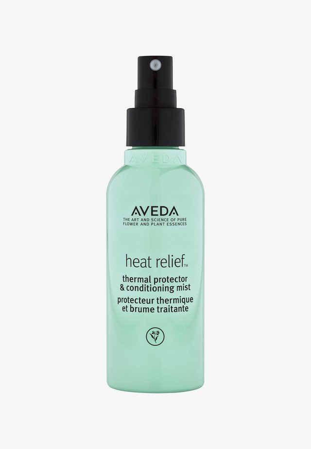 HEAT RELIEF THERMAL PROTECTOR & CONDITIONING MIST  - Styling - -