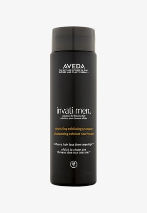 INVATI MEN™ EXFOLIATING SHAMPOO - Shampoo - -