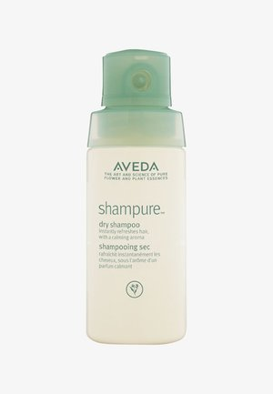SHAMPURE™ DRY SHAMPOO  - Shampoo - -
