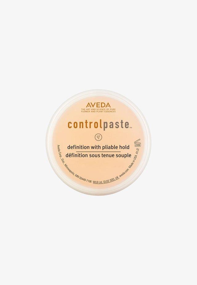 CONTROL PASTE™ FINISHING PASTE  - Stylingprodukter - -