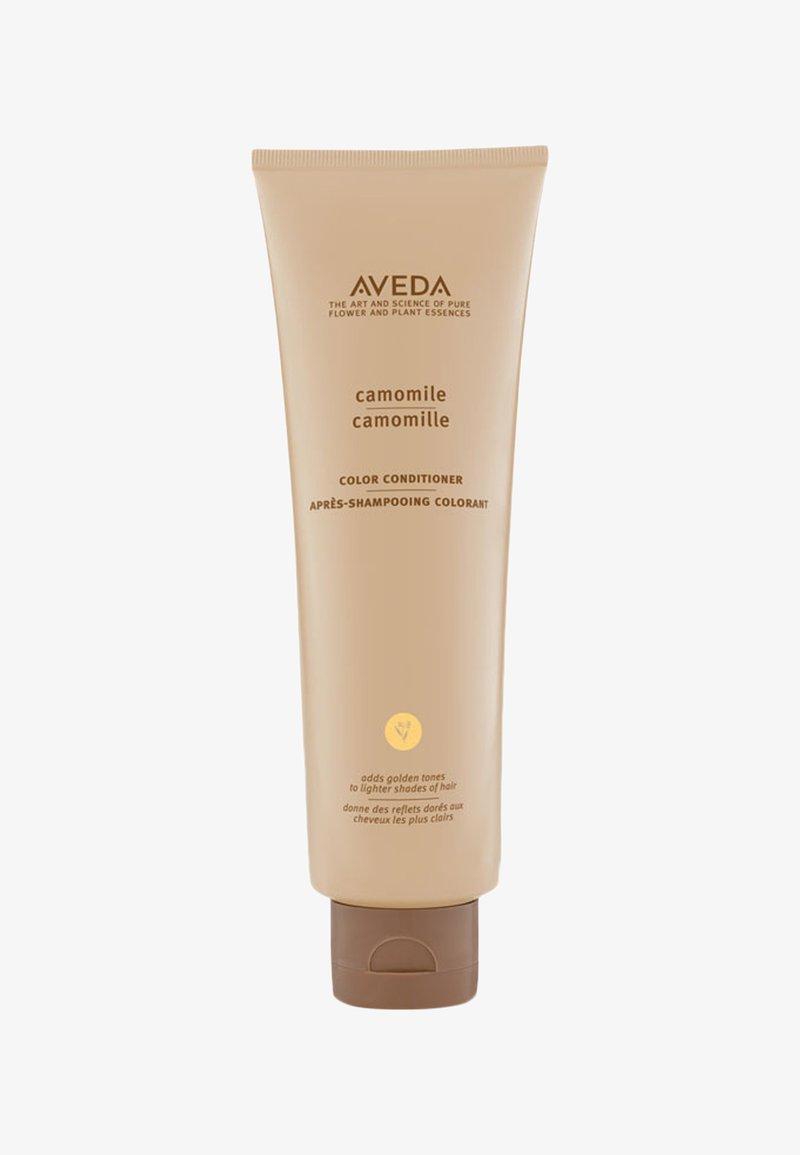 Aveda - CAMOMILE COLOR CONDITIONER  - Conditioner - -