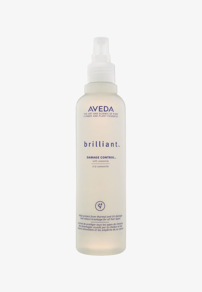 Aveda - BRILLIANT™ DAMAGE CONTROL™  - Stylingproduct - -