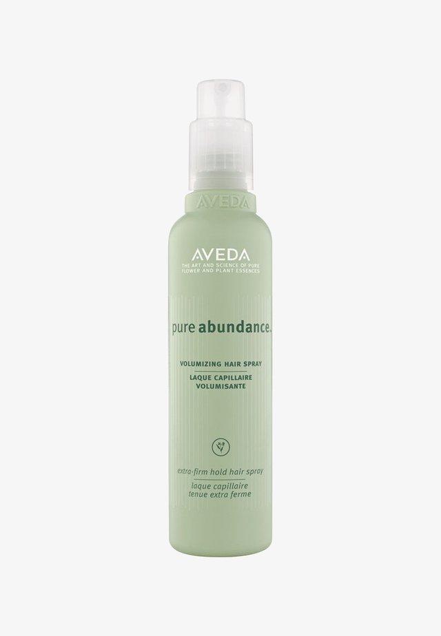 PURE ABUNDANCE™ VOLUMIZING HAIR SPRAY  - Stylingproduct - -