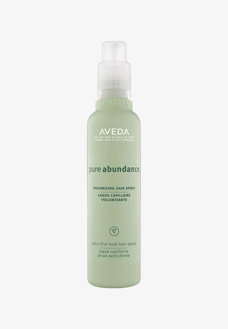 Aveda - PURE ABUNDANCE™ VOLUMIZING HAIR SPRAY  - Stylingproduct - -