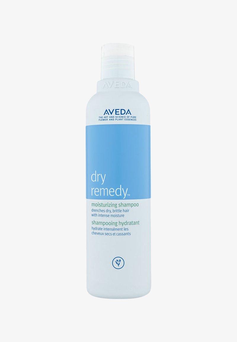 Aveda - DRY REMEDY™ MOISTURIZING SHAMPOO  - Shampoo - -