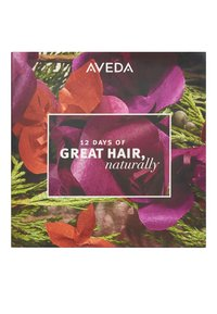 Aveda - HOLIDAY GIFT SET - Adventskalender - - - 1