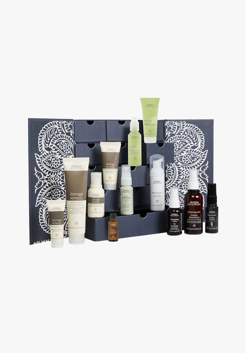 Aveda - HOLIDAY ADVENT CALENDAR - Calendrier de l'Avent - -