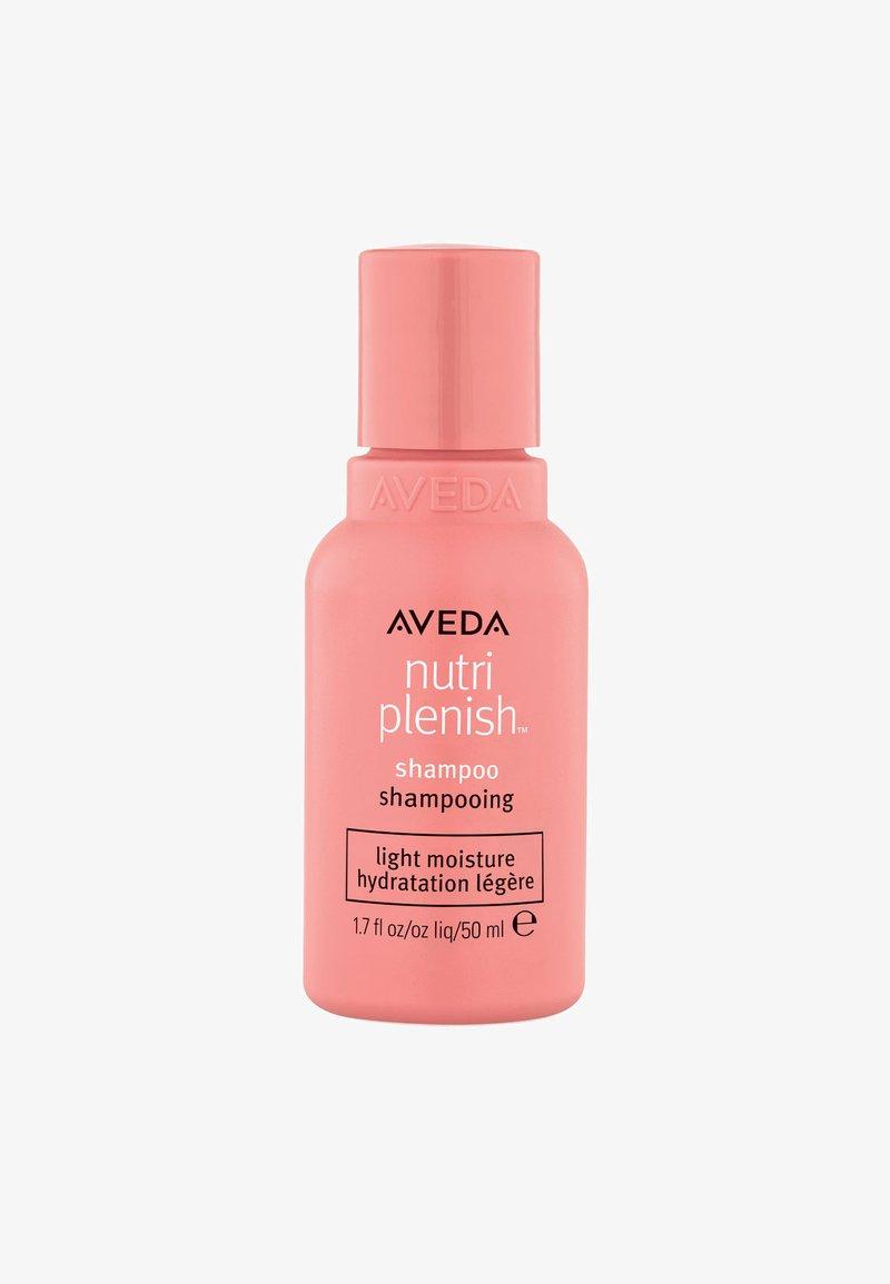Aveda - NUTRIPLENISH HYDRATING SHAMPOO LIGHT MOISTURE  - Shampoo - -