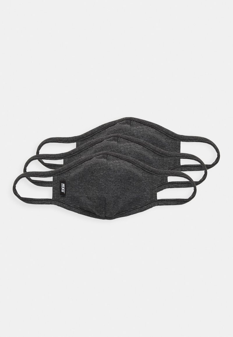 Maximo - 3 PACK - Community mask - anthracite