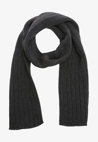 Maximo - Sjaal - anthracite - 0