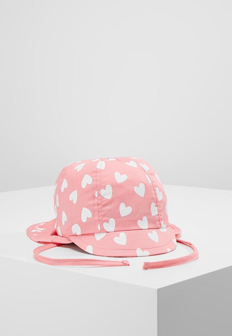 Maximo - NACKENSCHUTZMÜTZE - Hat - pink/rose