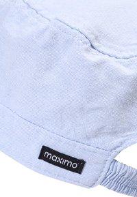 Maximo - Cappellino - zartblau - 3