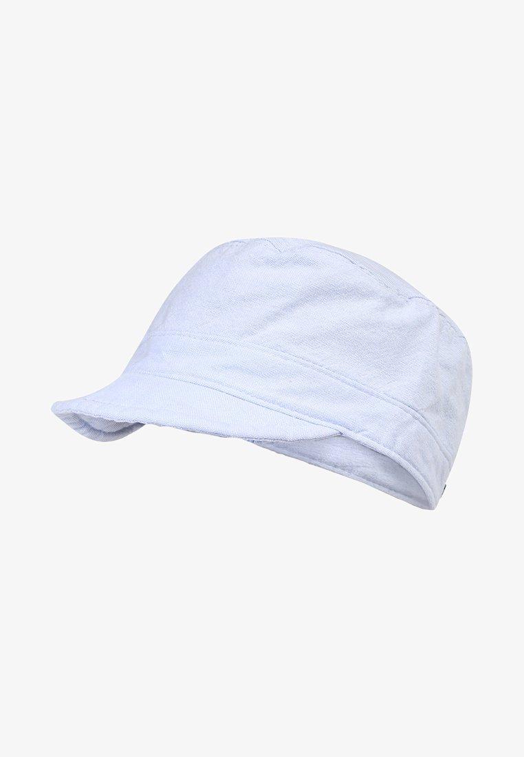 Maximo - Cappellino - zartblau