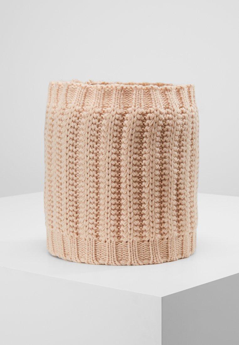 Maximo - TUBE - Tubehalstørklæder - rose tan